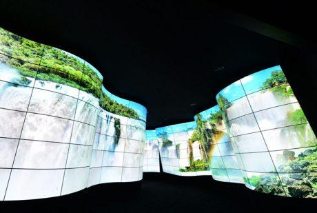 LG: με καινοτόμες λύσεις Information Display στην ISE
