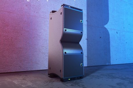 Η L-Acoustics αποκάλυψε το νέο Κ3