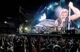 Μια από τις καλύτερες παραγωγές που έχουν γίνει ποτέ στο ΟΑΚΑ ήταν αυτή των Bon Jovi. Πάρτε μια γεύση από The Circle Tour...
