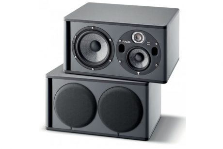 Focal Trio6 Be – 2 σε 1 monitoring