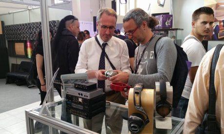 Η Athens Pro Audio στη Music World Expo 2016