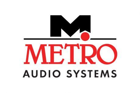Η Metro Audio Systems αναζητά συνεργάτη
