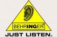 H Behringer γιορτάζει τα 20 χρόνια της