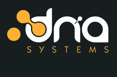 Αλλαγή σελίδας για τη DNA Systems