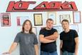 APG: Το πρώτο Uniline σύστημα στη Ρωσία