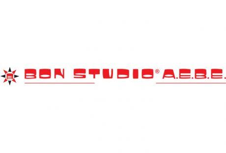 Η Εταιρεία BON STUDIO ΑΕΒΕ ζητά Ηλεκτρονικό