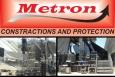 Η Metron Group 'στηρίζει' τα μεγαλύτερα event