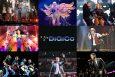 Με DiGiCo οι Top 10 περιοδείες του 2014