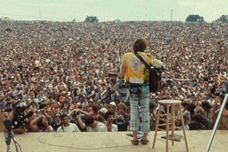 Τα 'μεροκάματα' του Woodstock