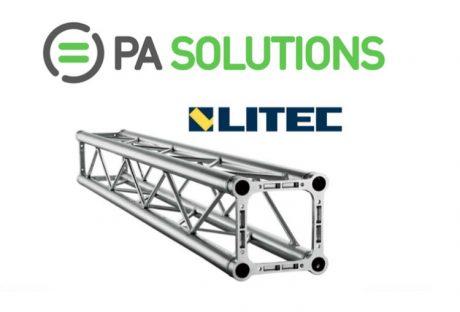 H Litec στην PA Solutions