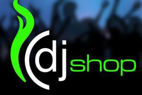 Το DJShop ζητάει πωλητή