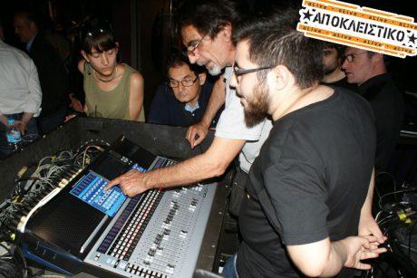Η Athens Pro Audio διοργάνωσε ένα ενδιαφέρον Live Event στο Κύταρο με πρωταγωνίστρια μια Presonus StudioLive 32…