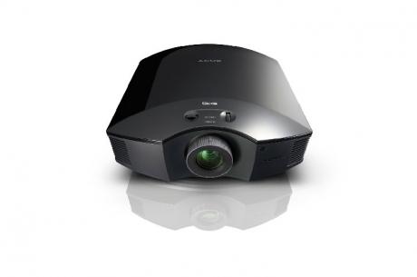 Νέος 3D projector από τη Sony