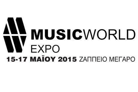Music World Expo 2015