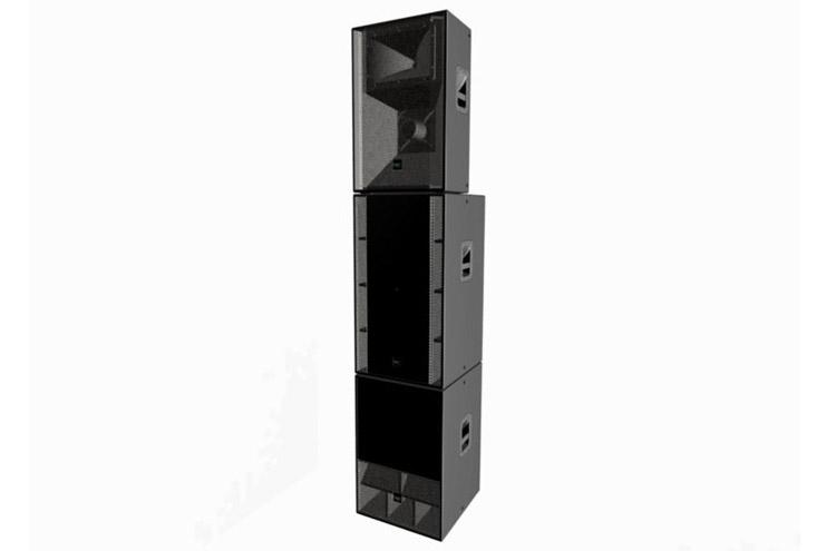 Το νέο K RIG της ΚV2 Audio στη Φρανκφούρτη