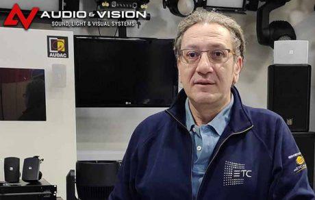 Audio & Vision: συνεργασία με τον Βαγγέλη Δεληβασίλη