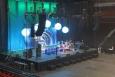 Οι Pixies με d&b audiotechnik