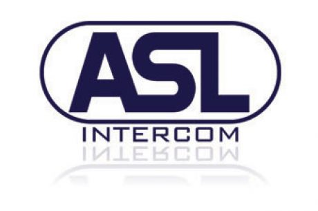H ASL INTERCOM BV στην Audio & Vision