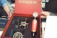 Η Blue παρουσιάζει το Spark