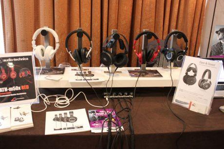 Η Audigys στην 4η πανελλήνια έκθεση ακουστικών