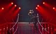 Τα Impressions στη Freedom Tour της Alicia Keys