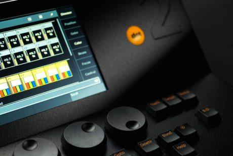 MA Lighting: Νέο software για τις dot2 & grandMA2