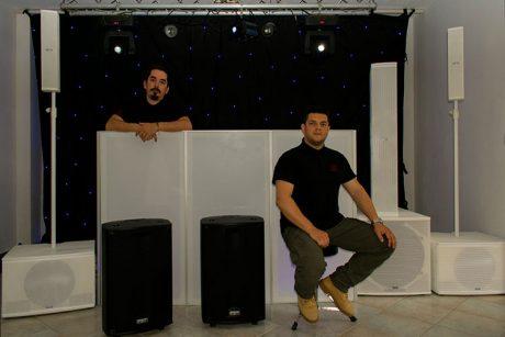 Η Soundgroup Djs επενδύει σε FBT