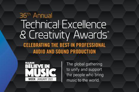 TEC Awards 2021 – Οι νικητές!
