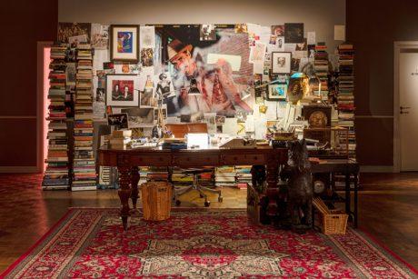 «Immersive» έκθεση Nick Cave με Meyer Sound