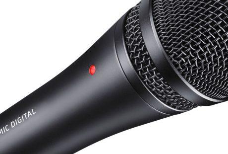 Νέο broadcast μικρόφωνο από τη Sennheiser