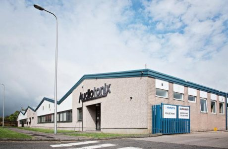 Nέο εργοστάσιο για τη DiGiCo
