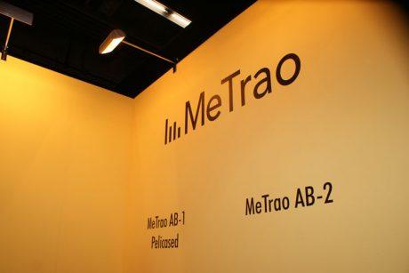MeTrao (και όντως 'Μετράει…')