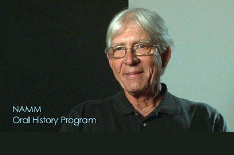 Το Gottelier Award στον Jim Bornhorst
