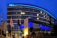 Ολοκληρώθηκε ο αρχιτεκτονικός φωτισμός στο νέο μαιευτήριο ΡΕΑ επί της Λεωφ. Συγγρού...
