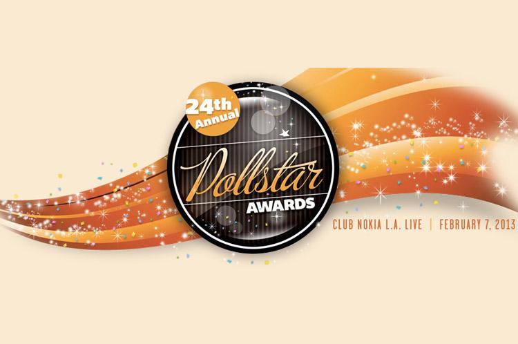 Βραβεία Pollstar 2013 – Ολοι οι νικητές