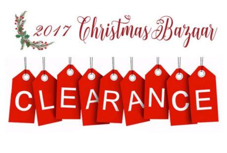 Χριστουγεννιάτικο Bazaar από την Audigys