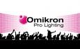 Νέα Ιστοσελίδα από την Omikron Pro Lighting