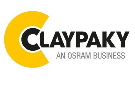 Το νέο πρόσωπο της Claypaky