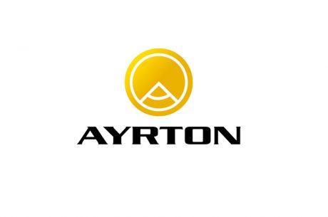 H Ayrton στη Megaevent