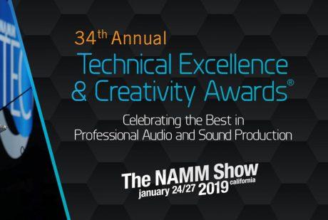 34α TEC Awards – Ολοι οι νικητές