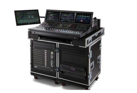 AVID Venue S6L Training στη Bravos Sound