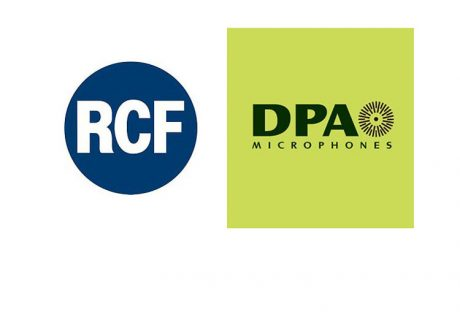 To RCF Group απέκτησε τη DPA Microphones