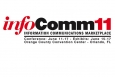 Ξεκινά η InfoComm 2011