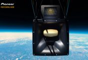 Μήνυμα στο διάστημα μέσω ενός XY-2