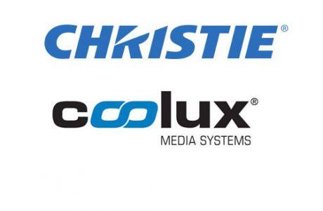 H Christie απέκτησε την Coolux