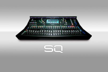 Η Allen & Heath παρουσιάζει την νέα σειρά ψηφιακών κονσολών 96kHz SQ, σχεδιασμένων για εφαρμογές live,  AV και εγκαταστάσεις…