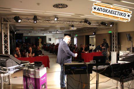 Immersive seminars: Τα σεμινάρια της Kariotis Audio & Lighting έχουν γίνει πλέον θεσμός. Τα φετινά ήταν ακόμα πιο ολοκληρωμένα…