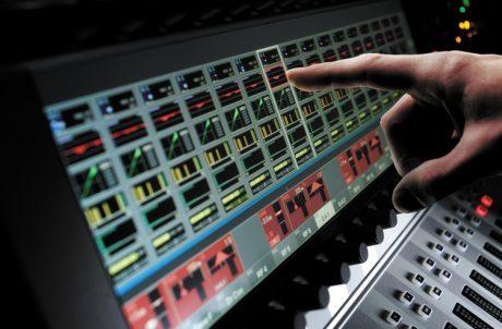 Σεμινάρια Soundcraft Vi & Si Series από το Bon Studio