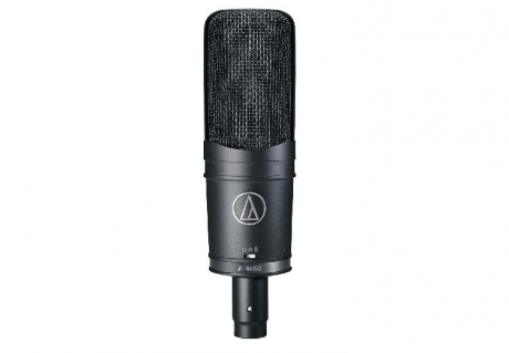 Πωλείται μικρόφωνο Audio Technica