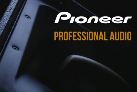 H Pioneer Professional Audio στην Omikron Electronics